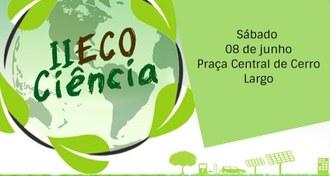 Imagem com a logo do evento