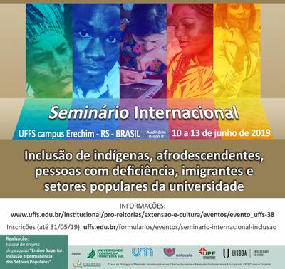 Seminário Internacional Erechim