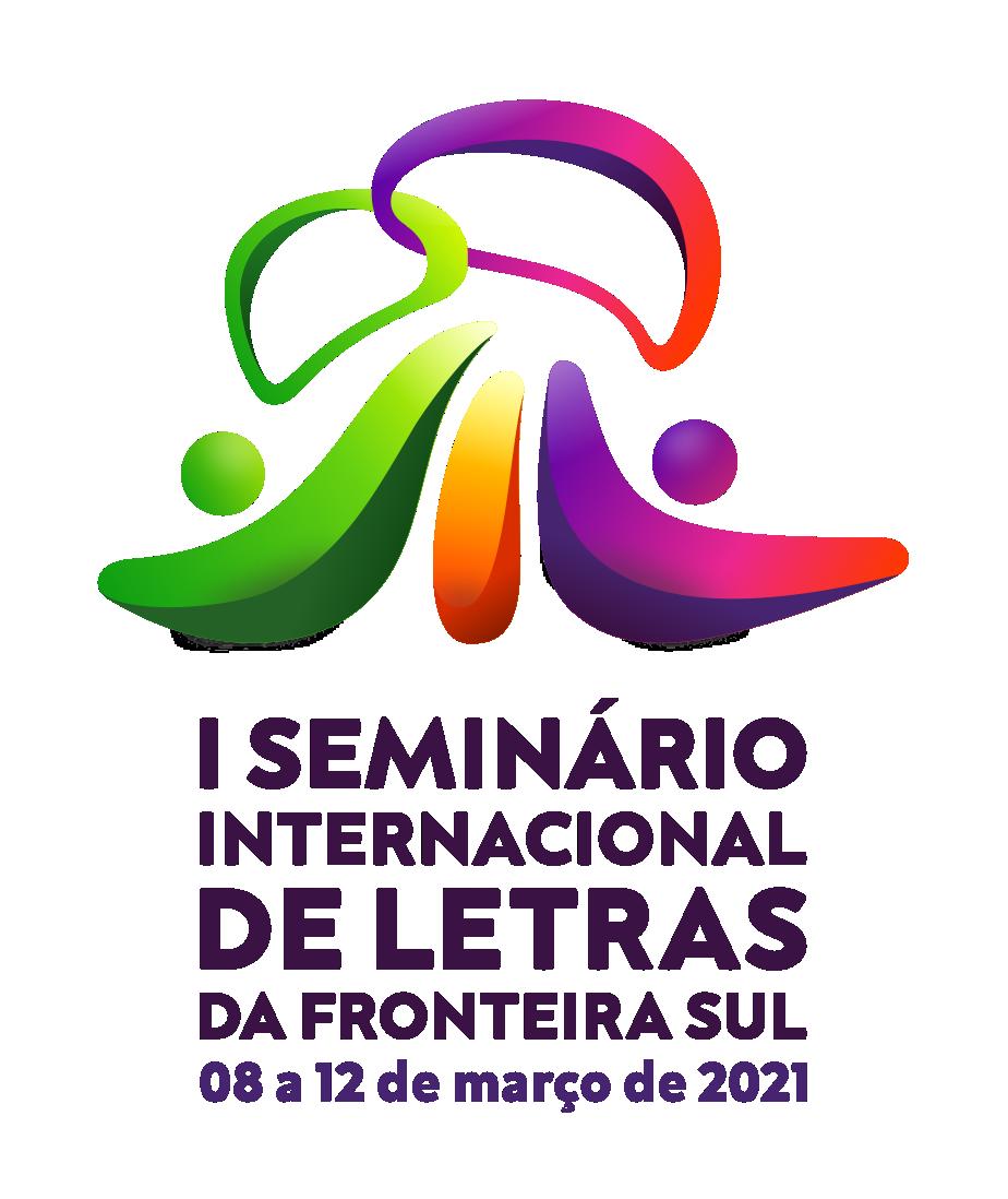 I Seminário Internacional de Letras da Fronteira Sul - SILE - UFFS 8 a 12 de março