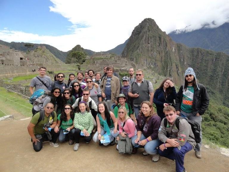 24-04-2013 - Evento no Peru.jpg