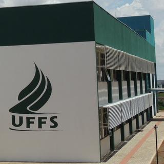 UFFS - Campus Erechim
