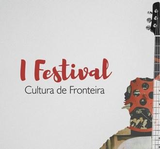 Ilustração I Festival Cultura de Fronteira