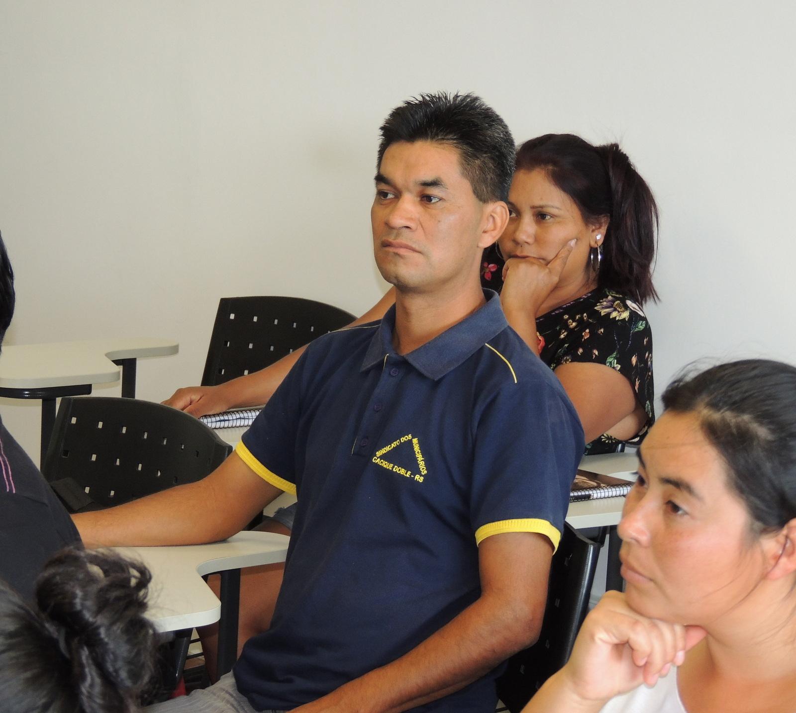 Processo seletivo exclusivo estudantes indígenas