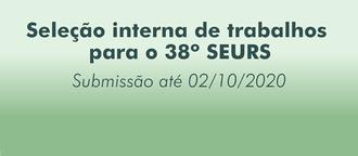 Seminário de Extensão Universitária da Região Sul